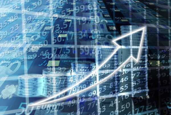 Eksplosive stigninger i råvaremarkedet