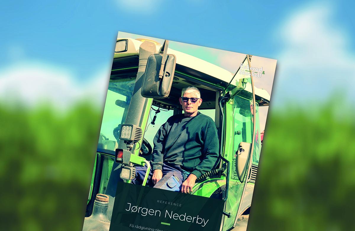 Jørgen Nederby kundecase