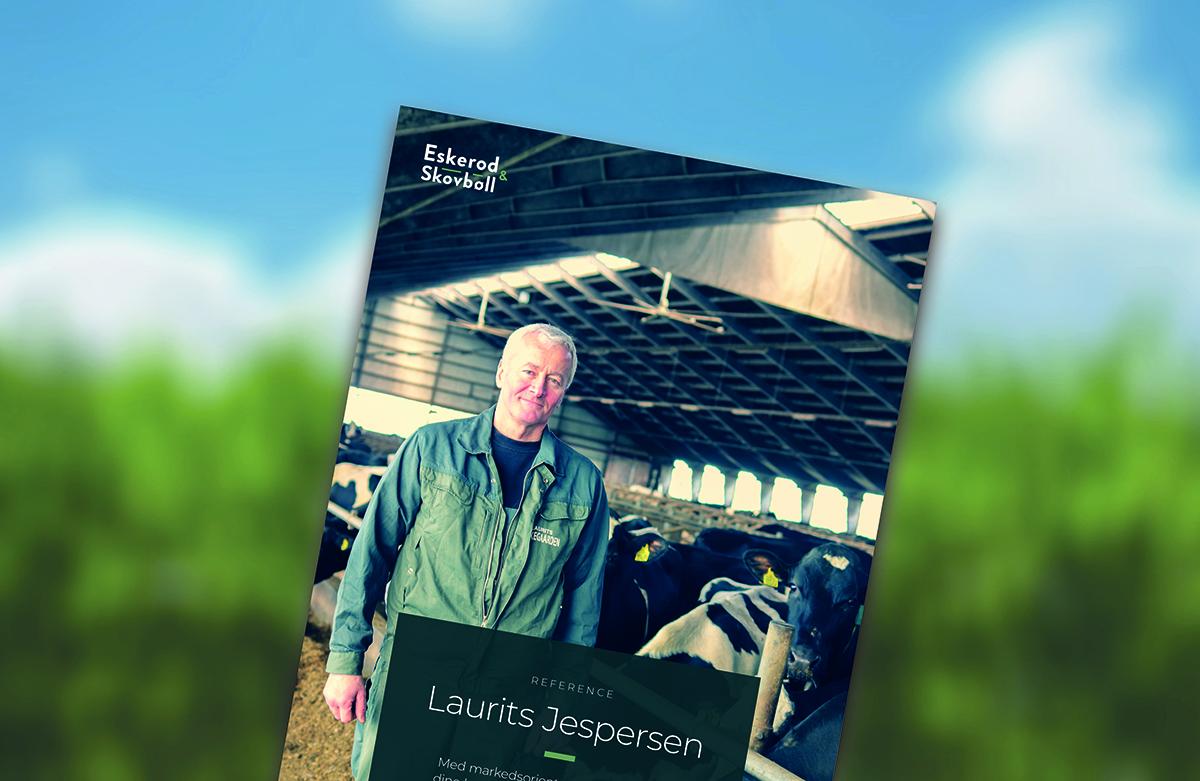 Laurits Jespersen kundecase